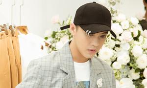 Noo Phước Thịnh hủy hết show tháng 10 vì vụ kiện đòi bồi thường 850 triệu