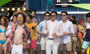 Bài học làm thương hiệu giúp 'Crazy Rich Asians' thống trị phòng vé