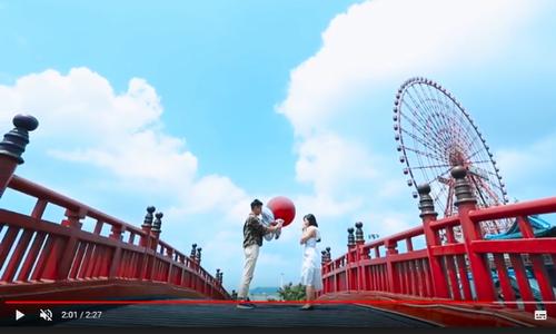 Video chàng MC VTV1 cầu hôn bạn gái hút hàng trăm nghìn views
