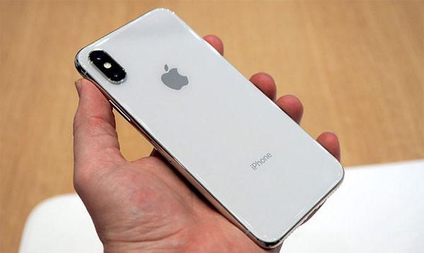 iPhone X khóa mạng giảm giá mạnh