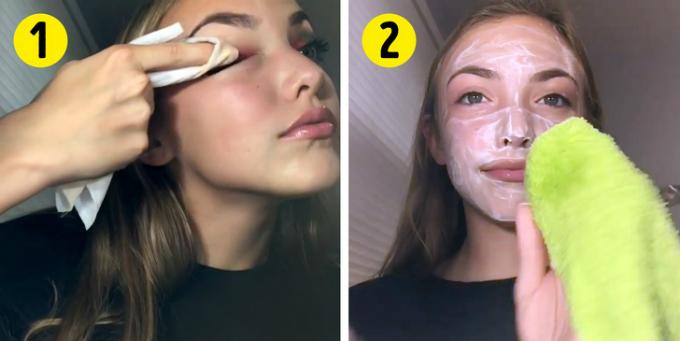 6 điều cần ghi nhớ khi rửa mặt để da ngày một căng mịn
