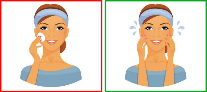 6 điều cần ghi nhớ khi rửa mặt để da ngày một căng mịn - 5