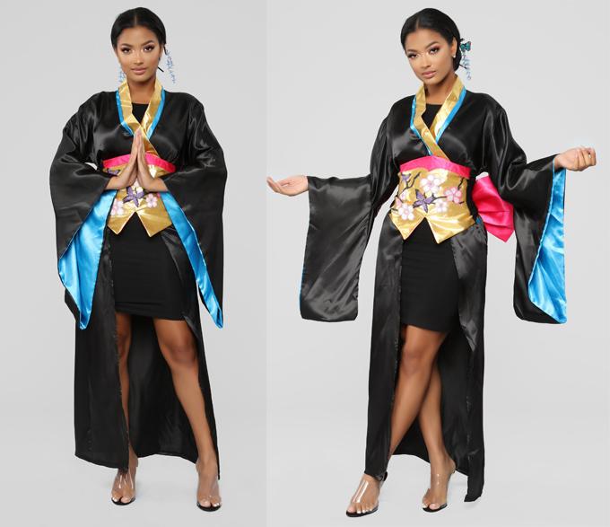 Fashion Nova hiện là nhãn hàng thời trang ăn liền phổ biến nhất thế giới.