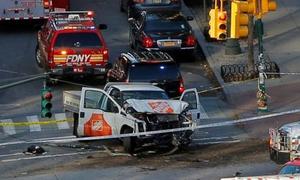 Xe đám cưới gặp tai nạn ở Mỹ, 20 người tử vong