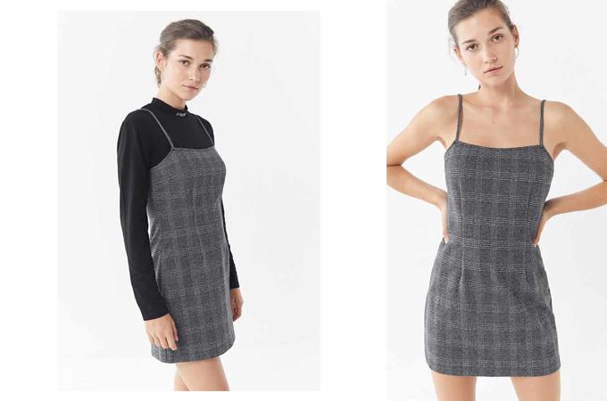 Xu hướng hoạ tiết ca rô năm nay không chỉ bó gọn trong các mẫu blazer thanh lịch. Vải in hoa văn hot trend được mang vào nhiều kiểu dáng trang phục mang tính ứng dụng cao.