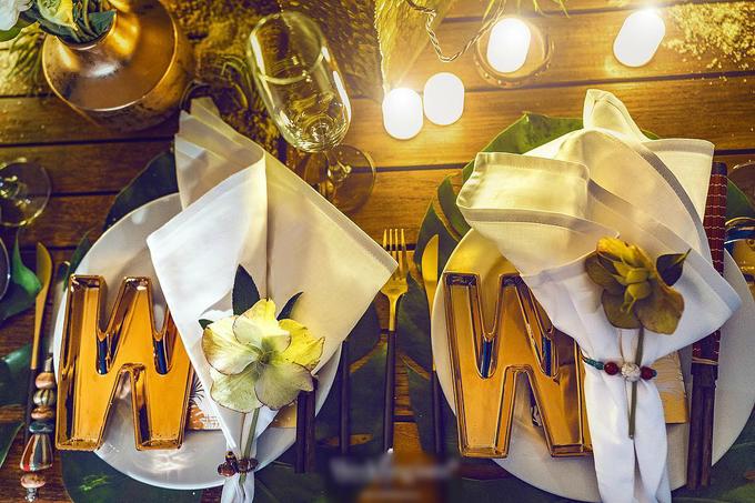 Đám cưới 'Hoàng tử - Lọ Lem' của hai mỹ nam Trung Quốc