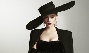 Hồ Ngọc Hà làm giám khảo khách mời Asia's Next Top Model