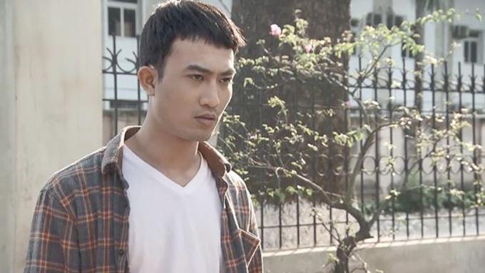 Vai Cảnh soái ca do Doãn Quốc Đam thể hiện trong phim Quỳnh búp bê.