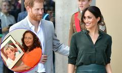Bạn Công nương Diana dự đoán Harry - Meghan sẽ 'chia tay sau 3 năm'