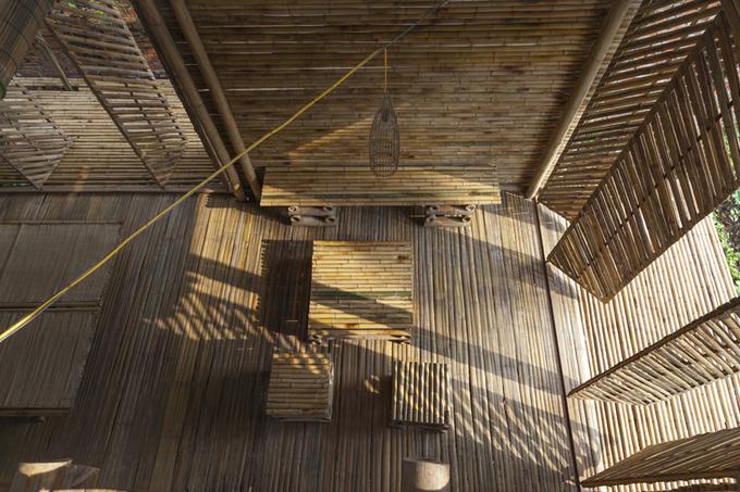 Nhà tre Việt gần 60 triệu đồng nhận 13 giải thưởng quốc tế