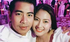 Ngọc Lan tiết lộ ông xã Thanh Bình rất chiều vợ