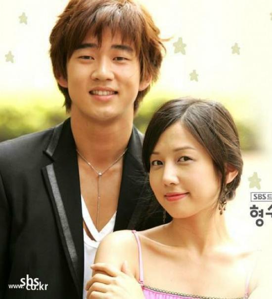Jung Da Bin trong phim Chị dâu 19 tuổi.