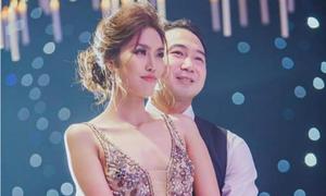 Chồng Lan Khuê đăng status nhắn nhủ vợ hậu đám cưới