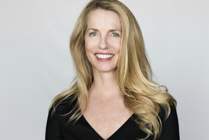 Người vợ góa của Steve Jobs là nhà hoạt động xã hội quan trọng. Ảnh:Emerson Collective.