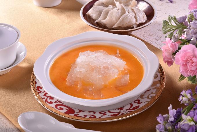 Tung Garden mang đến ưu đãi hấp dẫncho món tổ yến.