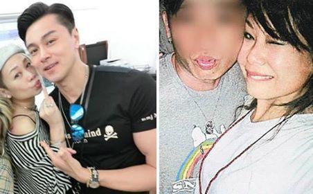 Huỳnh Hạo Nhiên dính ồn ào bị vợ 'cắm sừng' sau 13 năm chung sống