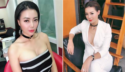 Thanh Hương tiết lộ bí quyết giảm cân để lên hình đẹp