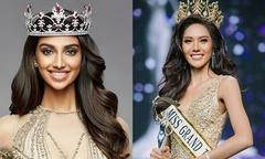 Những đối thủ nổi bật của Phương Nga ở Miss Grand International