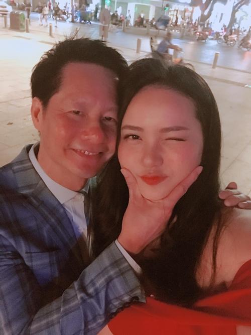 Phan Như Thảo giữ gìn cuộc hôn nhân của cô bằng cách hoàn thiện bản thân.