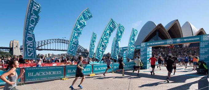 Công ty Mesa lần đầu dự giải việt dã Sydney Running Festival 2018 - 4