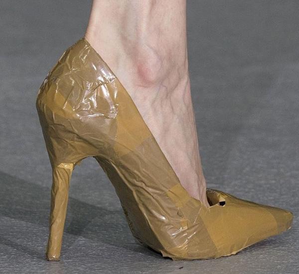 Những kiểu giày kỳ quái  - 5