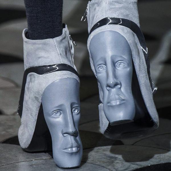 Những kiểu giày kỳ quái  - 6