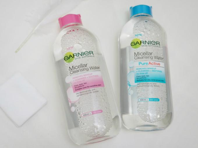 6 loại nước tẩy trang dưới 200.000 đồng chất lượng không thua hàng cao cấp - 4