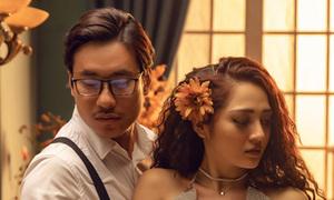 Kiều Minh Tuấn bỏ Bảo Anh yêu búp bê