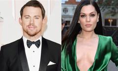 Channing Tatum hẹn hò ca sĩ Jessie J sau nửa năm ly hôn