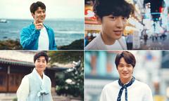 Dàn trai đẹp EXO du lịch khắp 'hang cùng ngõ hẻm' Hàn Quốc