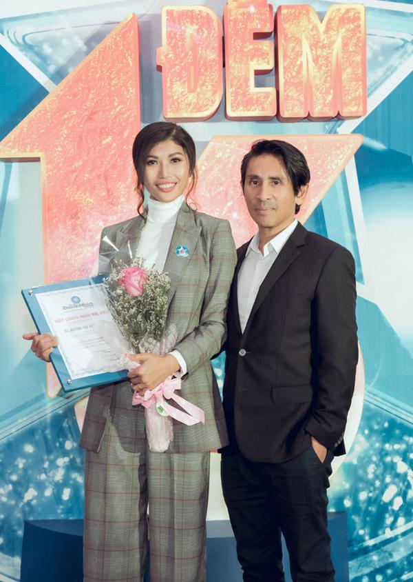 Vợ chồng Trang Lạđã kết hôn 3 năm nhưng chưa có kế hoạch sinh em bé. Hiện cả hai sống trong căn biệt thự triệu đô ở quận 9.
