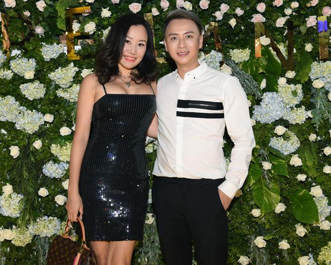 MC Nguyệt Ánh gây chú ý khi mặc váy bó ánh kim dự sinh nhật của Văn Thành Công. Từ khi kết hôn và sinh con, MC chương trình Sức sống mới hiếm khi xuất hiện trong các sự kiện của làng giải trí. Cô hiện chuyển hướng sang kinh doanh.