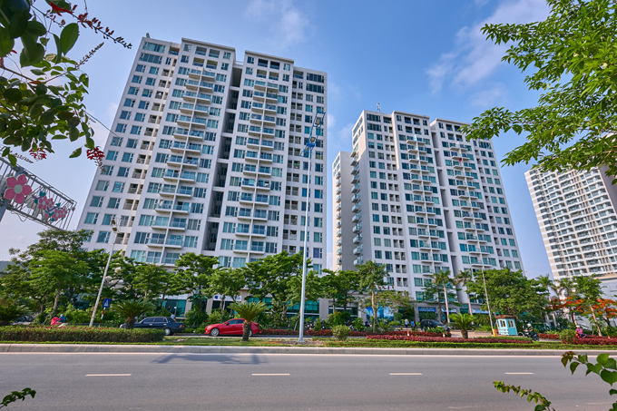 Green Bay Garden có quy hoạch tổng thể hài hòa trên tổng diện tích hơn 12.300m2 với 1.428 căn hộ chung cư. Các căn hộ có diện tích vừa phải, thiết kế linh hoạt, đa dạng các loại hình, căn hộ Studio, căn một phòng ngủ và 2 phòng ngủ, căn hộ có sân vườn...