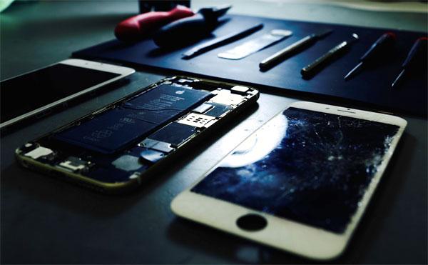 Apple tổn thất hàng tỷ USD mỗi năm vì gian lận sửa chữa iPhone tại Trung Quốc