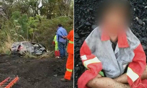 Gia đình qua đời vì tai nạn, cậu bé 6 tuổi sống sót lang thang suốt 48 giờ