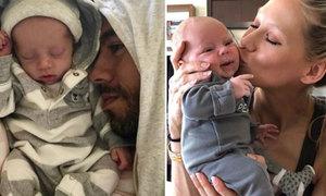 Enrique Iglesias chia sẻ về đời sống tình dục sau khi vợ sinh