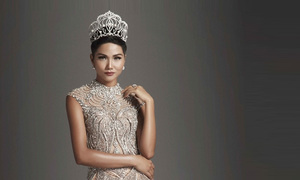 H'Hen Niê chuẩn bị gì để dự thi Hoa hậu Hoàn vũ?