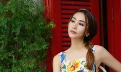 Ảnh hot 12/10: Ngân Khánh không miễn cưỡng trong hôn nhân