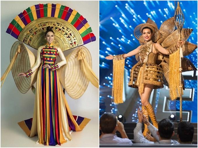 - Trang phục truyền thống