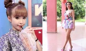 Các mỹ nhân Việt 'lão hóa ngược' với kiểu tóc Na Tra