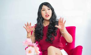 Phi Thanh Vân: 'Hãy làm bạn thay vì cố làm mẹ của con chồng'