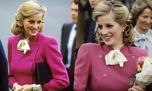 Kiểu tóc có 'tuổi thọ' chỉ 3 tháng của Công nương Diana gây thương nhớ