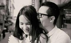 Bà xã Hoàng Bách: 'Chẳng nên tiếc người chồng không trân trọng vợ'