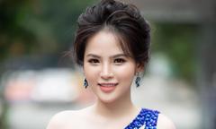Phi Huyền Trang làm giám khảo cuộc thi Miss Startup Vietnam