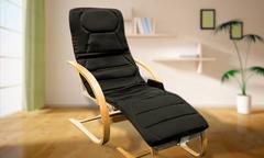 Nệm massage giúp toàn thân thư giãn, giảm mệt mỏi