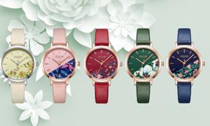 Đồng hồ thời trang nữ chỉ từ 199.000 đồng
