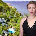 Scarlett Johansson tậu biệt thự sau cát-xê 'khủng'