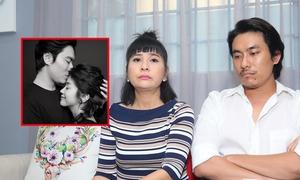 Kiều Minh Tuấn từ công khai đến phủ nhận yêu An Nguy vỏn vẹn một tháng