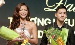 Minh Tú làm đại sứ trước khi thi Hoa hậu Siêu quốc gia