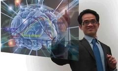 Bác sĩ Anh Nguyễn chỉ ra 'thời điểm vàng' giúp trẻ học ngoại ngữ